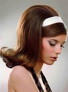 60 Jahre Style : 60s hairstyles for long hair ~ Markanthonyermac.com Haus und Dekorationen