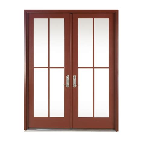 mira inswing patio door craftwood products for