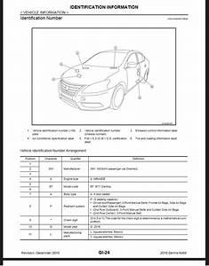 2016 Nissan Sentra B17 Service Repair Manual  U0026 Wiring