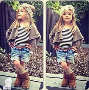 Popular Fashion Kids on Instagram   InspireBee