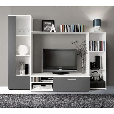 meuble tele pour chambre 17 meilleures idées à propos de meuble tv mural sur