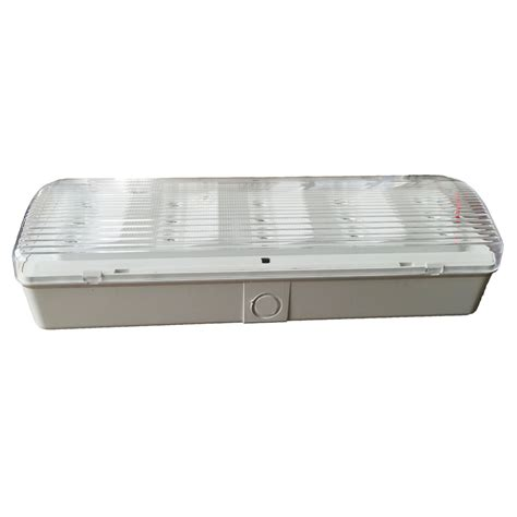 220v customized rechargeable emergency light led