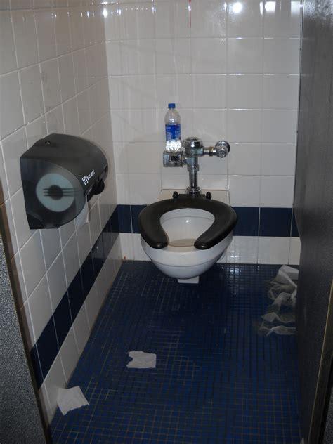 school bathroom  interior designs