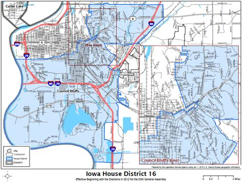 Iowa House Republicans » District Information