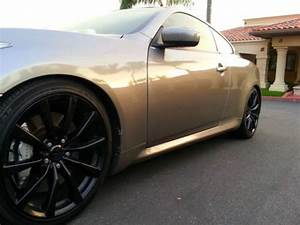 Purchase Used 2009 Infiniti G37 Coupe 6mt In Santee