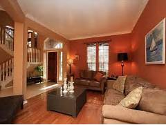 Paint Color Ideas For Living Room by Warm Colors Living Room Interior Design Ideas With Calm Paint Interior Desi