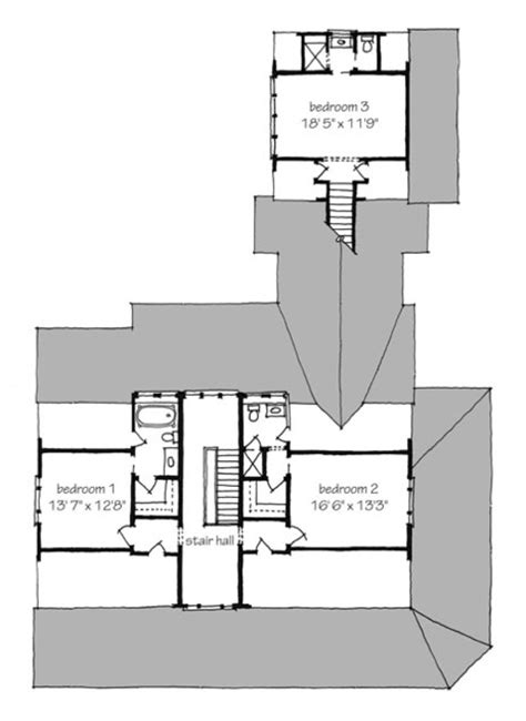 farmhouse revival print southern living house plans