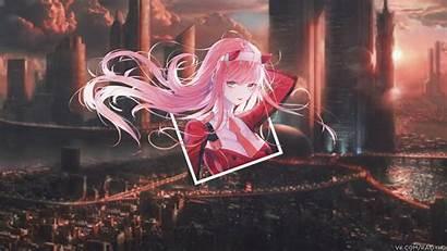 Darling Franxx Anime Zero Wallpapers Wallhaven Cc