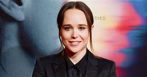 Ellen Page Says She Was Outed by Brett Ratner at 18