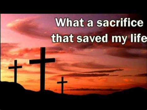 oh the blood of jesus shed for me o the blood gateway worship 2010 lyrics best worship