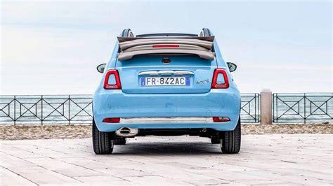 Fiat Garage by Fiat 500 Spiaggina By Garage Italia Wordlesstech
