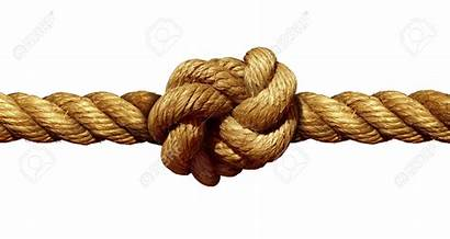 Weakness God Strength Rope Strong Knot Together