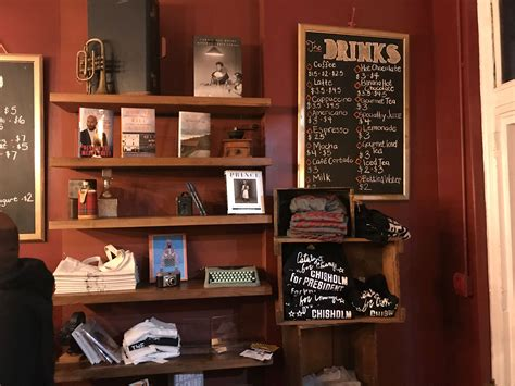 Books and coffee go together like bread and butter, and these 10 amazing bookstores from around the world take this relationship to a whole new level. Welcome Black-Owned Coffee Shop and Bookstore: Uncle Bobbie's Coffee and Books