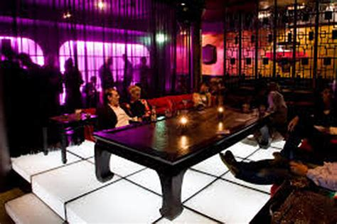 jimmy woo bars pubs clubs amsterdam