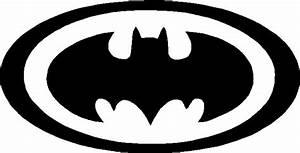 batman symbol template clipart best With batman pumpkin carving templates free