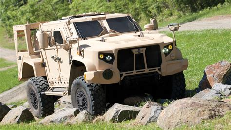 Replacement For Humvee by Here S How The U S Army Tests The Humvee S Replacement
