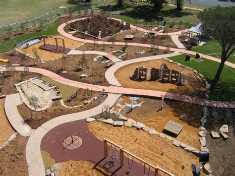 Victoria Park Adventure Playground, Bathurst | Furnass ...