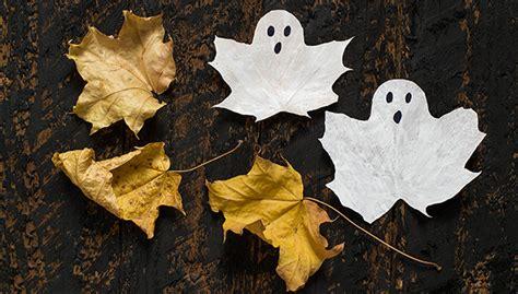 Halloween  Une Décoration Moins Polluante