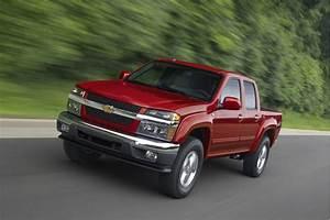2011 Chevrolet Colorado Review  Specs  Pictures  Price  U0026 Mpg