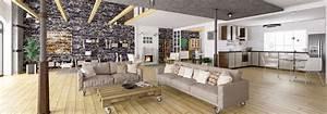 Deco Style Industriel : scandinave contemporain industriel quel style choisir ~ Melissatoandfro.com Idées de Décoration