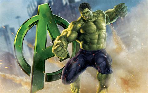 avengers hulk wallpapers wallpapers hd