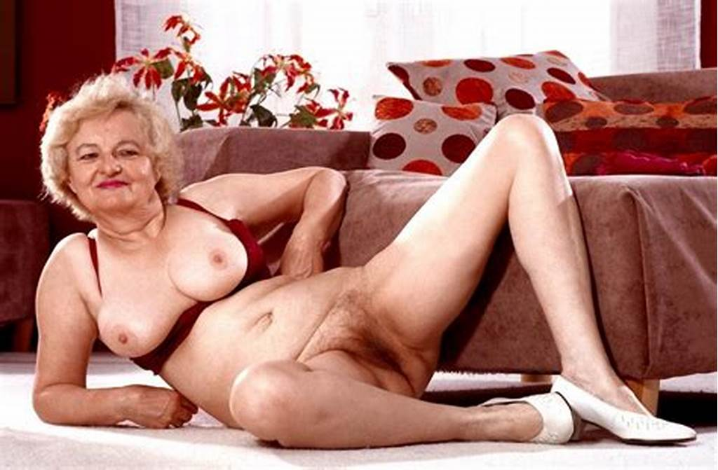 #Horny #Busty #Granny #Strip #Teasing #In #Red #Lingerie
