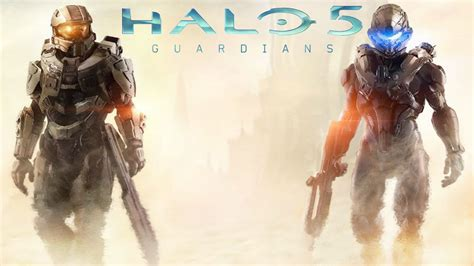 Halo 5: Guardians PC Download - Full Version Game Crack!