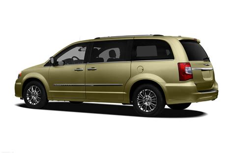 2011 Chrysler Town And Country by 2011 Chrysler Town And Country Price Photos Reviews
