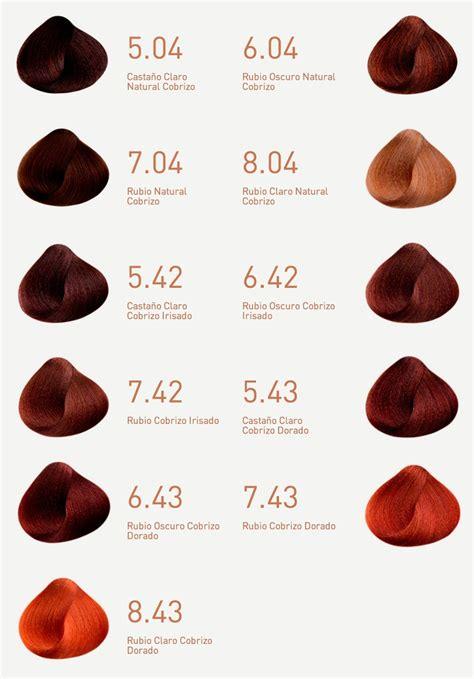 tinte cromatique rubio cobrizo dorado 7 43 84 42 en