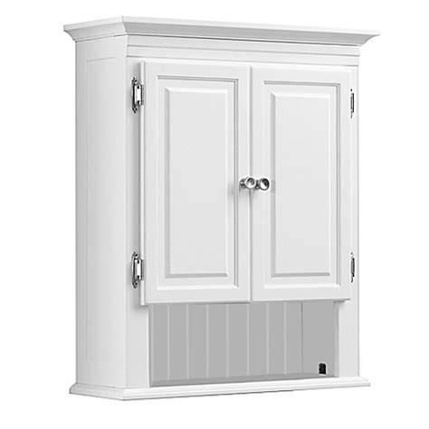 Bathroom Cabinets Bed Bath And Beyond by Wakefield Wall Cabinet Bed Bath Beyond