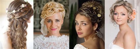 coiffure de mariee  style pour chaque type de cheveux