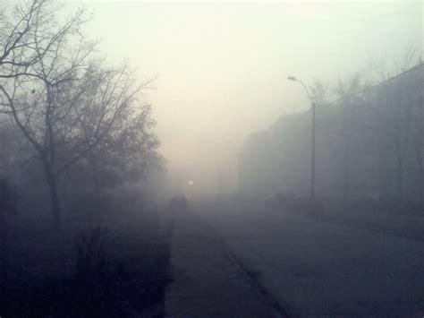 foggy city wallpaper wallpapersafari