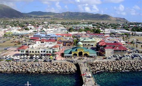Saint Kitts and Nevis - Country Profile - Nations Online ...