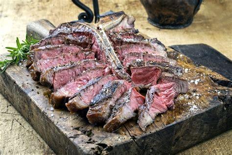comment cuisiner une entrecote comment cuire une côte de boeuf au barbecue