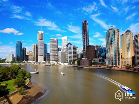 brisbane rentals for your vacations with iha direct
