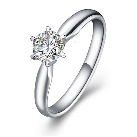 Classical Sixclaw Solitaire Engagement Ring In 18k White. Glow In Dark Bracelet. Platinum Bracelet. Team Bracelet. Fluorite Rings. Second Earrings. 18k Gold Band. Necklace Emerald. John Hardy Earrings