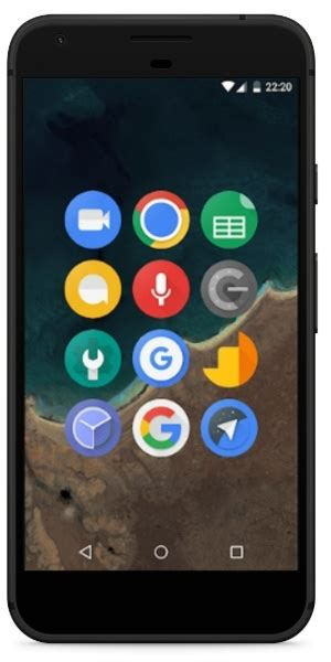 nova launcher themes  icon packs
