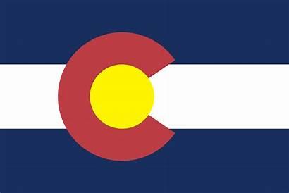 Colorado Usa Clipart Svg Pot