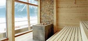 Sauna Zu Hause : wie frau gerne sauniert sauna zu hause ~ Markanthonyermac.com Haus und Dekorationen