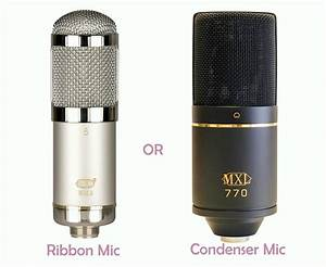 Best Ribbon Microphone Under 500