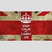 Keep Calm Wallp...