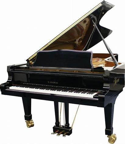 Pianos Unique Kawai Ex Piano Grand End