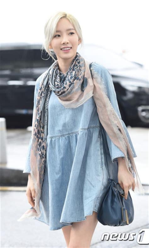 fashion   week style cute taeyeon snsd page