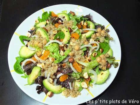 magasine cuisine les meilleures recettes de salades et quinoa 10
