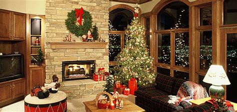 Beautiful Decorated Homes by 14th Annual Sounds Of The Season Holiday Home Tour And