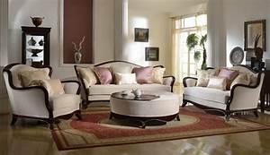 Furniture: amazing formal living room sofa Elegant Formal