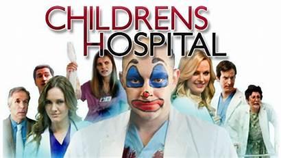 Hospital Childrens Tv Shows Series Medical Fanart