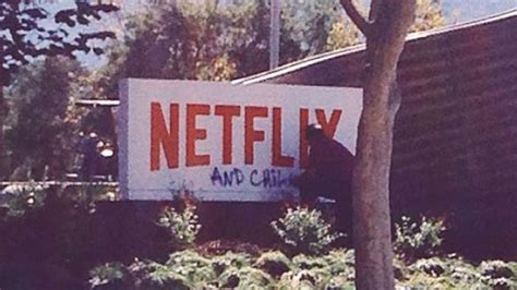 Netflix Hq Sign Defaced With 'and Chill' Graffiti. Online Business Law Course Mobile Roll Files. Free Non Profit Website Hosting. Mba Average Salary By School. Study Spanish Barcelona Chiropractor In Plano. Liposuction Northern California. Instructional Design Classes Master In Tax. Online Court Assistance Program. San Francisco Massage School