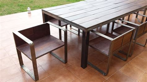 tablechair design ironwood remnants youtube