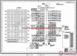 2003 Kenworth W900 Fuse Panel Diagram